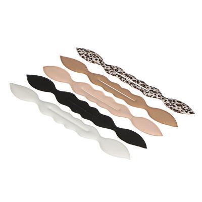Твистер для волос BERIOTTI,  31,5х4,3 см, 5 цветов