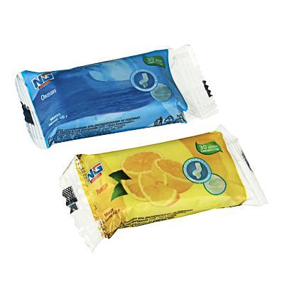 NEW GALAXY Блок сменный для освежителя унитаза 40 гр. (