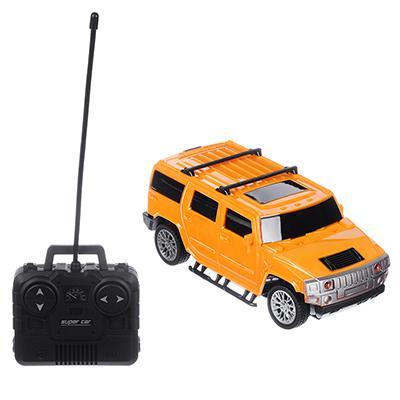 ИГРОЛЕНД Машина на радиоуправлении