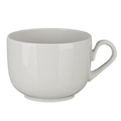 Чашка 300 мл, фарфор,