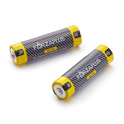 Аккумулятор Forza Ni-Mh 800mAh AA 2шт в блистере 1,2В