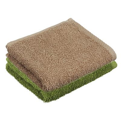 Полотенце махровое PROVANCE Наоми 30х70см, 100% хлопок, 2 цвета