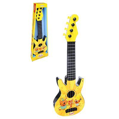 ИГРОЛЕНД Игрушка музыкальная гитара