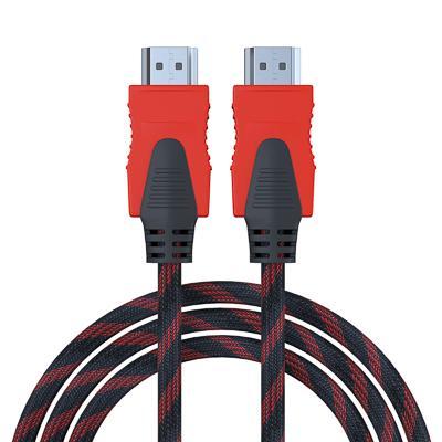 Кабель FORZA HDMI-HDMI 1,4, 10,2 Гбит/с, 5м, медь, пластик