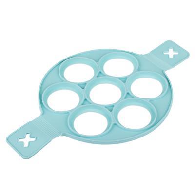 VETTA Форма силиконовая для приготовления оладий, котлет и яиц, d=23см