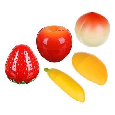 Крем для рук ароматизированный, фрукты, 35/45 г