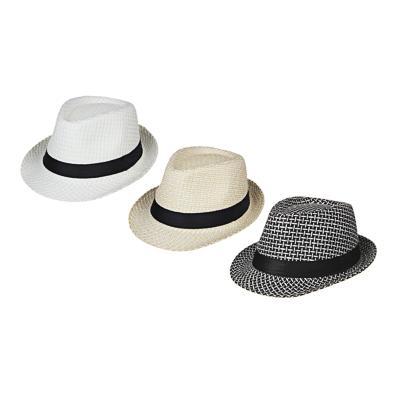 GALANTE Шляпа для взрослых, 100% целлюлоза, р-р 56-58, 3 цвета, ШЛ20-26