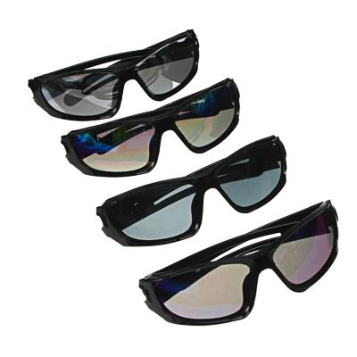 GALANTE Очки солнцезащитные детские, пластик, 128х35мм, 4 цвета, YK803A2