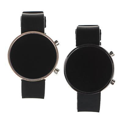 Часы электронные наручные BERIOTTI, 1хCR1260, 2 цвета