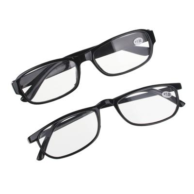 BERIOTTI Очки корригирующие с чехлом,пластик,стекло,полиэстер, 6 диоптрий, 13,3х3/3,4см,ОК20-1