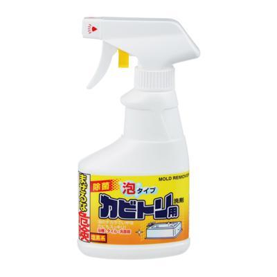 Пена чистящая против стойких загрязнений Rocket Soap, 300мл