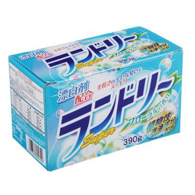 Стиральный порошок Rocket Soap концентрированный