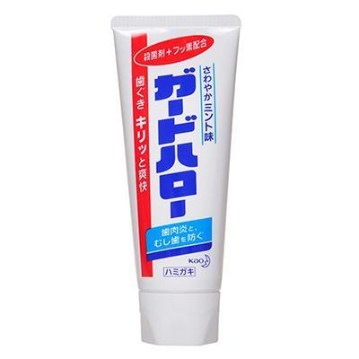 Зубная паста KAO Hello Guard с освежающим мятным вкусом, 165 г