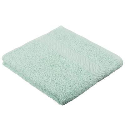 PROVANCE Наоми Полотенце махровое, 100% хлопок, 50х90см, 360гр/м, мятный
