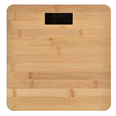 LEBEN Весы напольные электронные, ЖК-дисплей, макс. нагр.до 180кг, 28х28х0,5см,