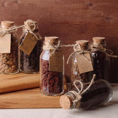 LADECOR Камни ароматические, 12х4,8х4,8 см, 6 ароматов