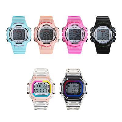 Часы электронные наручные BERIOTTI, 1х2032, 2 дизайна