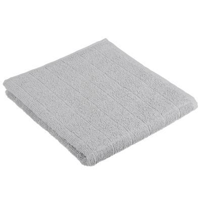 PROVANCE Линт Полотенце махровое, 100% хлопок, 50х90см, серый