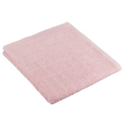 PROVANCE Линт Полотенце махровое, 100% хлопок, 70х130см, пыльно-розовый