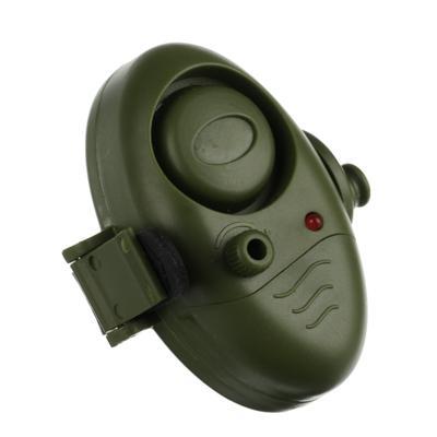 AZOR FISHING Сигнализатор поклевки звуковой, с универсальным креплением на удилище