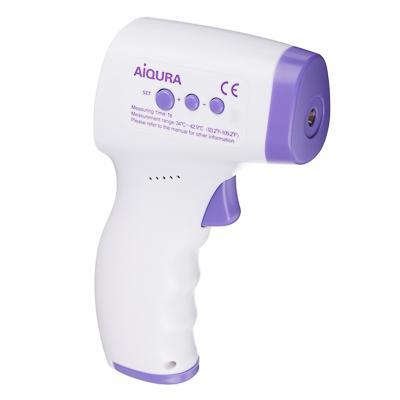 Термометр инфракрасный бесконтактный AIQURA AD-801
