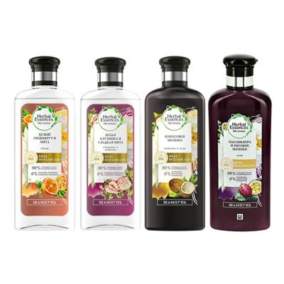 Шампунь HERBAL ESSENCES 250мл, 4 вида