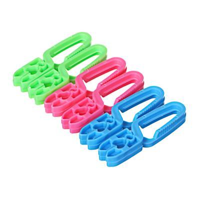 VETTA Клипсы для полотенец 6 шт, пластик