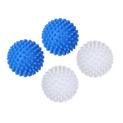 VETTA Набор мячей для стирки и сушки белья 2шт, ПВХ, d6,5см