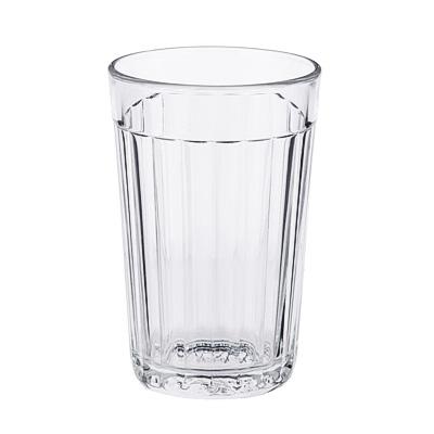 Стакан граненый 250 мл, стекло, ОСЗ - 1
