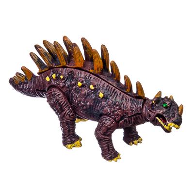 """Игрушка """"Динозавр-3"""", 15см, резина, в асс-те - 1"""