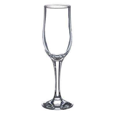 "PASABAHCE Набор фужеров 6шт для шампанского, 190 мл, ""Tulipe"", 44160b - 1"