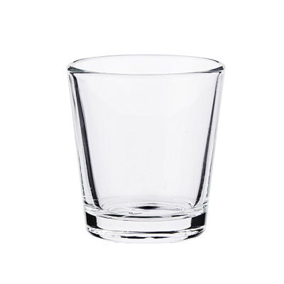 "Стопка стеклянная 50 мл, ""ода"" - 1"