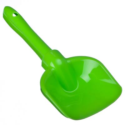 РЫЖИЙ КОТ Лопатка для песочницы, пластик, 22см, И-0005 - 1