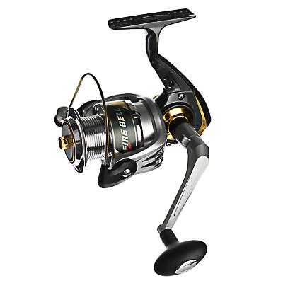 Катушка безынерционная AZOR  FISHING FB 3000, передний фрикцион, 3 цвета - 1