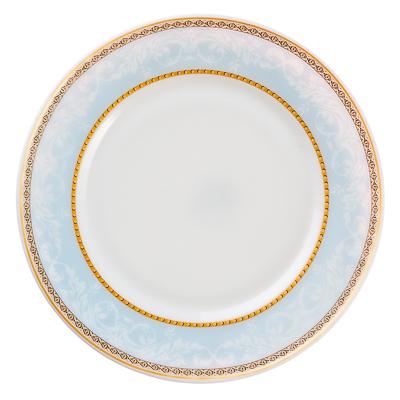 Кристина Тарелка десертная, опаловое стекло, 177мм, HP70T - 1