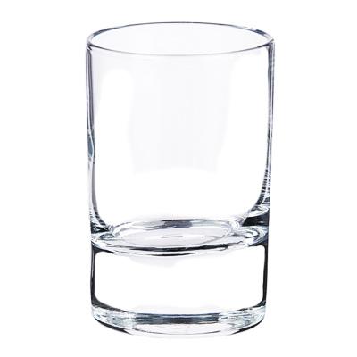 "Pasabahce набор рюмок для водки 6 шт, 60 мл, ""сиде"" - 1"