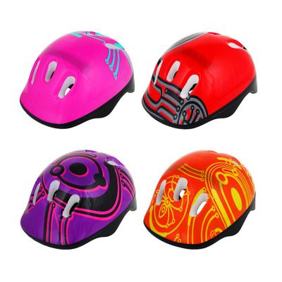 Шлем защитный, пластик, 4 цвета, SILAPRO - 1