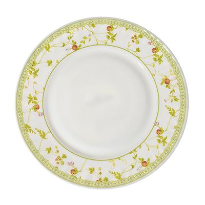 MILLIMI Франческа Тарелка десертная, опаловое стекло, 20см, HP80T-16176A - 1