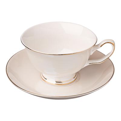 MILLIMI Глазурь Набор чайный 4 пр., 200мл, костяной фарфор - 1