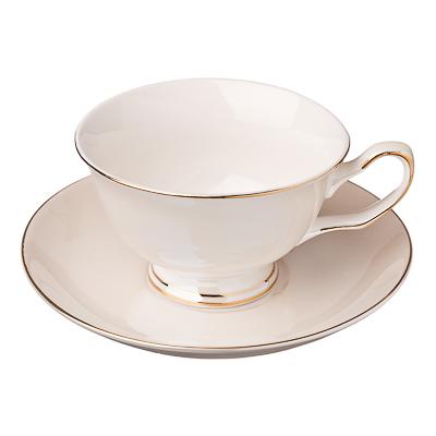 MILLIMI Глазурь Набор чайный 12 пр., 200мл, костяной фарфор - 1
