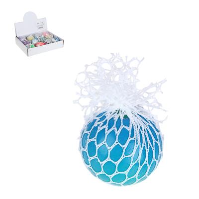 LASTIKS Игрушка-антистресс, полимер, полиэстер, 5см, 4 цвета - 1