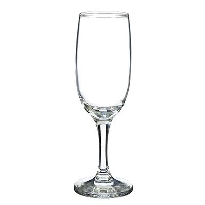 """Pasabahce набор бокалов для шампанского 2 шт, 190мл,""""bistro"""" - 1"""
