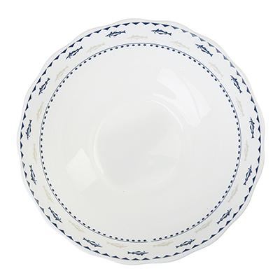 MILLIMI Ванда Салатник, опаловое стекло, 151мм, 412мл, HW60T-17027C - 1