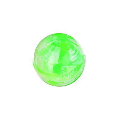 Мячик каучуковый Попрыгун Дым, d35мм - 1