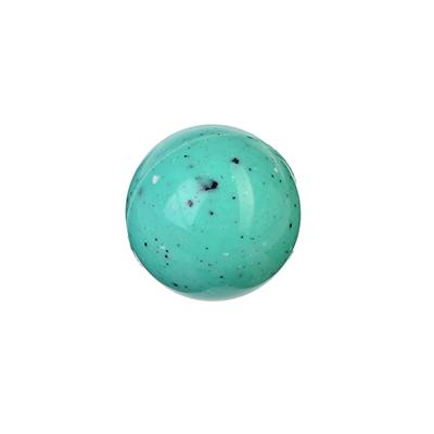 Мячик каучуковый Попрыгун Камень, каучук, d-45мм - 1