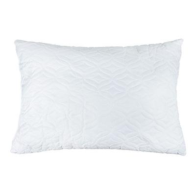 "Подушка для сна 50х70 см ""Лебяжий пух"", полиэстер - 1"