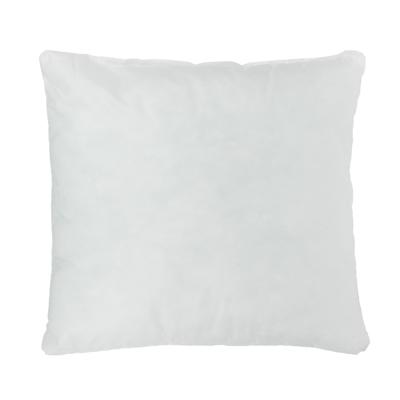 Подушка для декоративных наволочек 40х40 см - 1