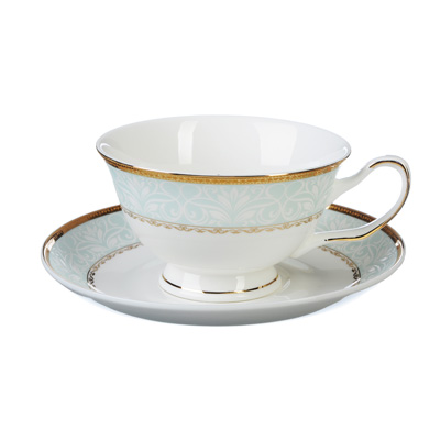 MILLIMI Мария1 Набор чайный 4 пр., 220мл, костяной фарфор - 1
