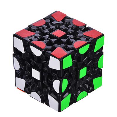 "Кубик-головоломка ""Магия"", пластик, 5,6х5,6х5,6см - 1"