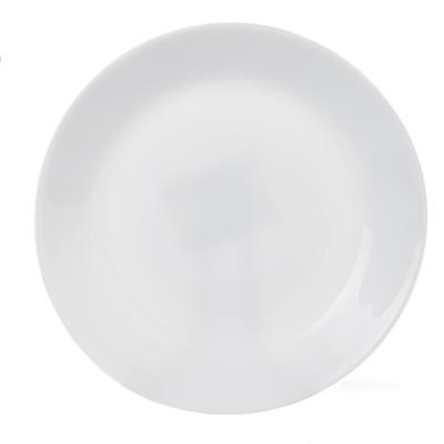 MILLIMI Тарелка десертная, опаловое стекло, 19см, NMP75W - 1